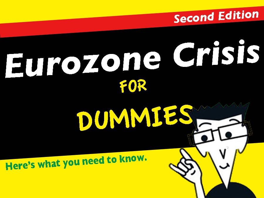 Krisis Eurozone Secara Mudah