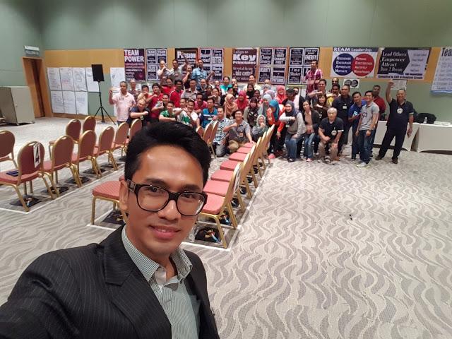 Passion for XO Performance Seminar