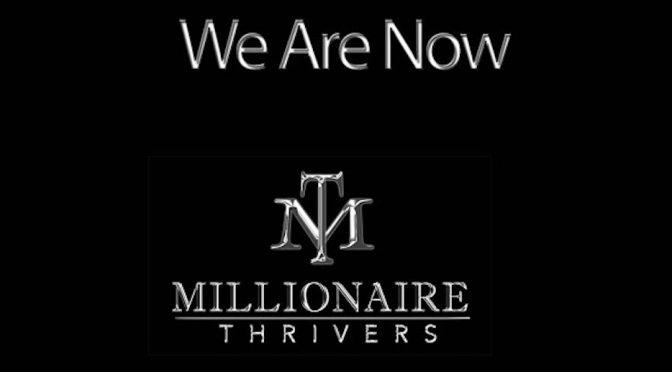 Charisma Legacy Sepang Kini Millionaire Thrivers