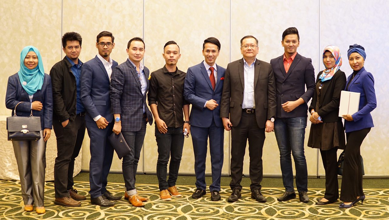 Grand Business Opportunity Presentation (GBOP) RHBAM